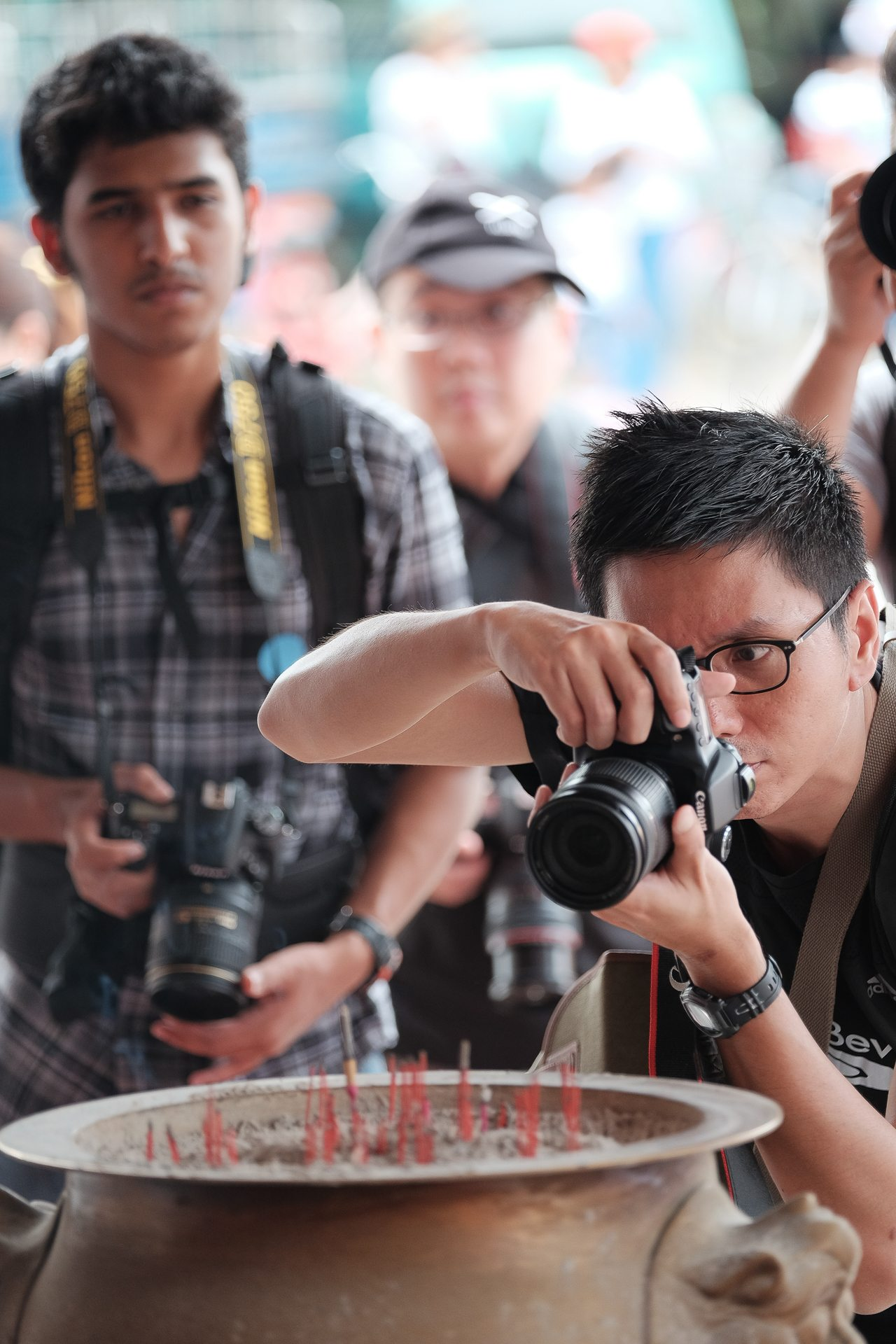 Camera 101 Workshop