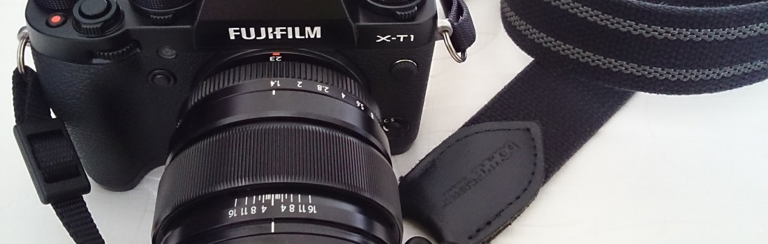 FujiFilm X-T1 Launched & Lots of Sample Pictures From X-T1 Singapore Scene