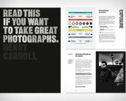 "For a better learning experience. A Complimentary copy of ""Read this if you want to take great photographs book"" by Henry Carroll for our particpants"